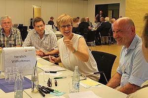 Bürgerrat Demokratie Koblenz Regionalkonferenz